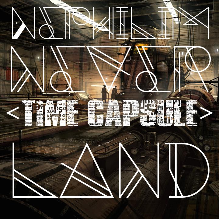 Nephlim Never Land